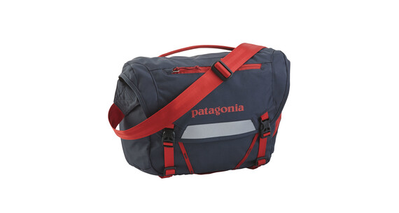 Patagonia Mini schoudertas blauw